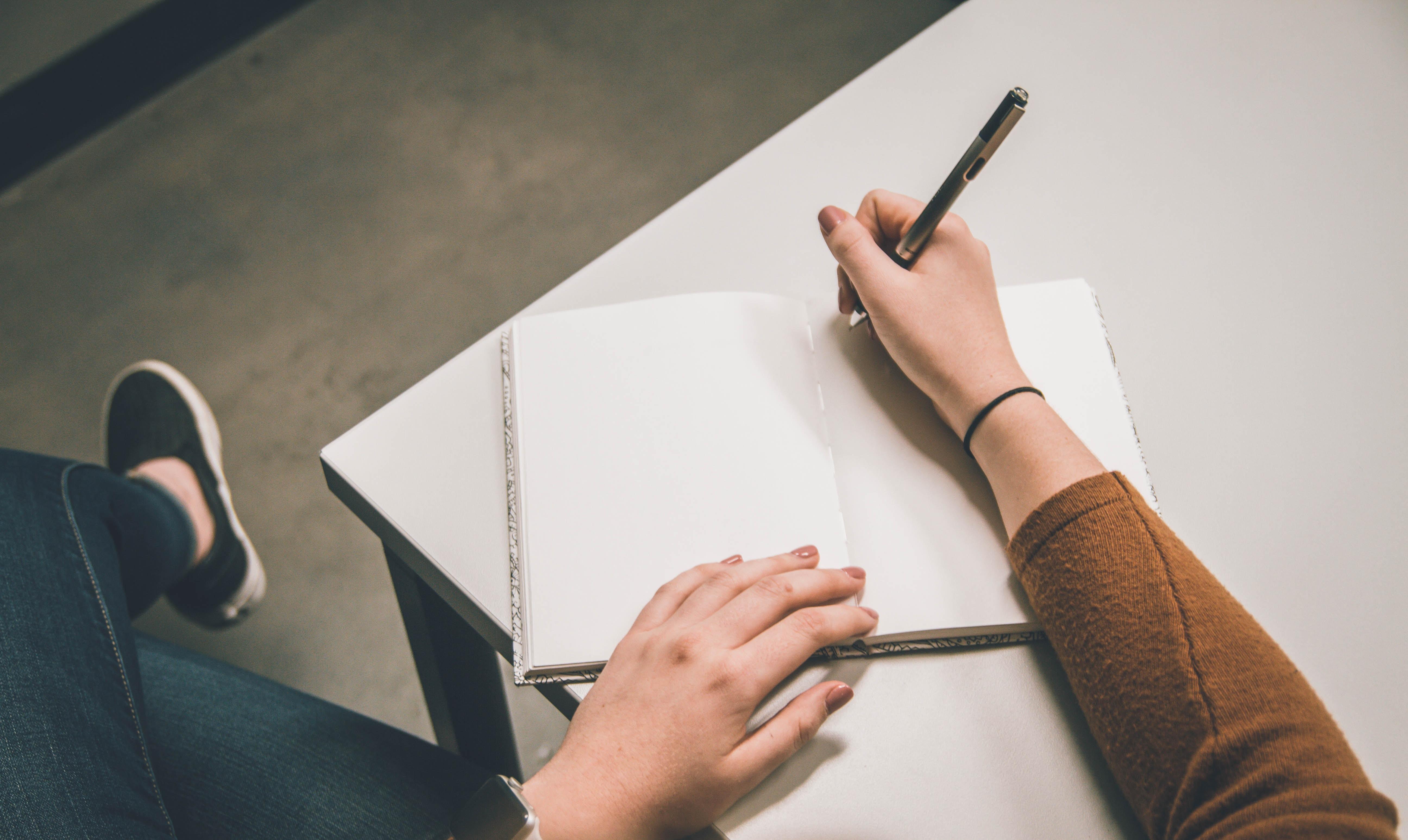 Comment rédiger une lettre de motivation quand on est encore étudiant ?
